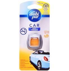 CAR ambientador desechable #anti-tabaco