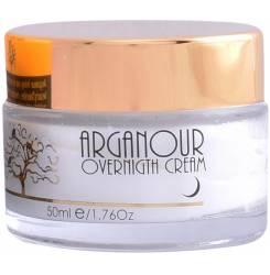 ARGAN crema de noche anti-edad 50 ml