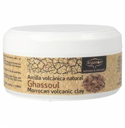 mascarilla ARCILLA GHASSOUL lava clay 170 gr