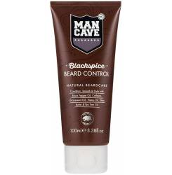 BEARD CARE BLACKSPICE beard control 100 ml