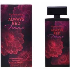 ALWAYS RED FEMME edt vaporizador 100 ml