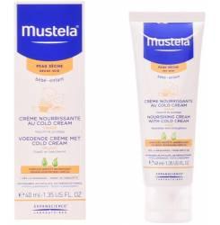 BÉBÉ nourishing face cream with cold cream dry skin 40 ml