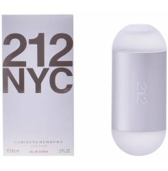 212 NYC FOR HER edt vaporizador 60 ml