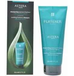 ASTERA soothing freshness shampoo 200 ml