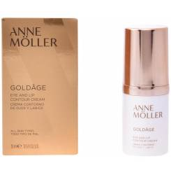 GOLDÂGE eye and lip contour cream 15 ml