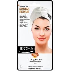 HAIR MASK sauna repair argan instant effect 1 use