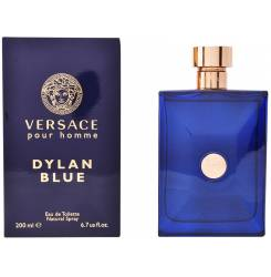 DYLAN BLUE edt vaporizador 200 ml