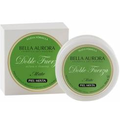 DOBLE FUERZA MATE crema anti-manchas piel mixta 30 ml