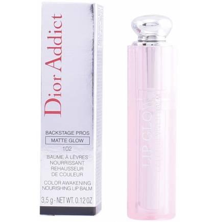 DIOR ADDICT lip glow #102-matte raspberry 3,5 gr