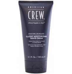 SHAVING SKINCARE classic moisturizing shave cream 150 ml