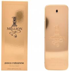 1 MILLION edt vaporizador 200 ml
