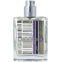 ESCENTRIC 01 edt vaporizador refill 30 ml