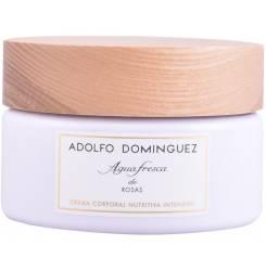 AGUA FRESCA DE ROSAS cream 300 gr
