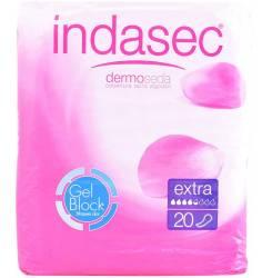 DERMOSEDA compresa incontinencia extra 20 uds