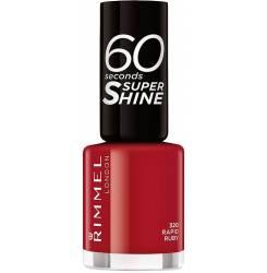 60 SECONDS super shine #320-rapid ruby