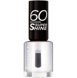 60 SECONDS super shine #740-clear