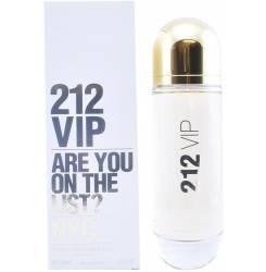 212 VIP edp vaporizador 125 ml